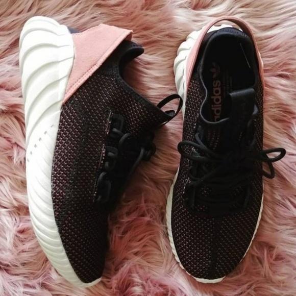 af3051256ff adidas Shoes - Adidas Tubular Doom Sock Athletic Shoe